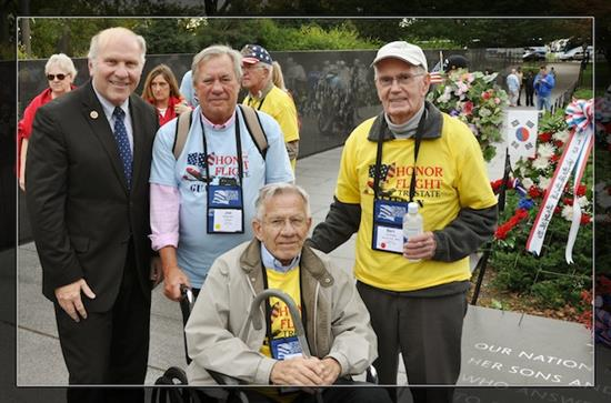 Tri-State WWII Vets take
